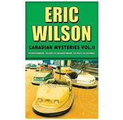 Harper Collins Eric Wilson Canadian Mysteries, Vol 2