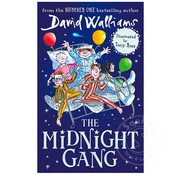 Harper Collins The Midnight Gang