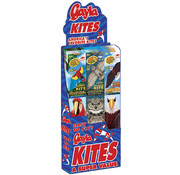 Toysmith Gayla Wildlife Wing Flapper Poly Kite Assortment