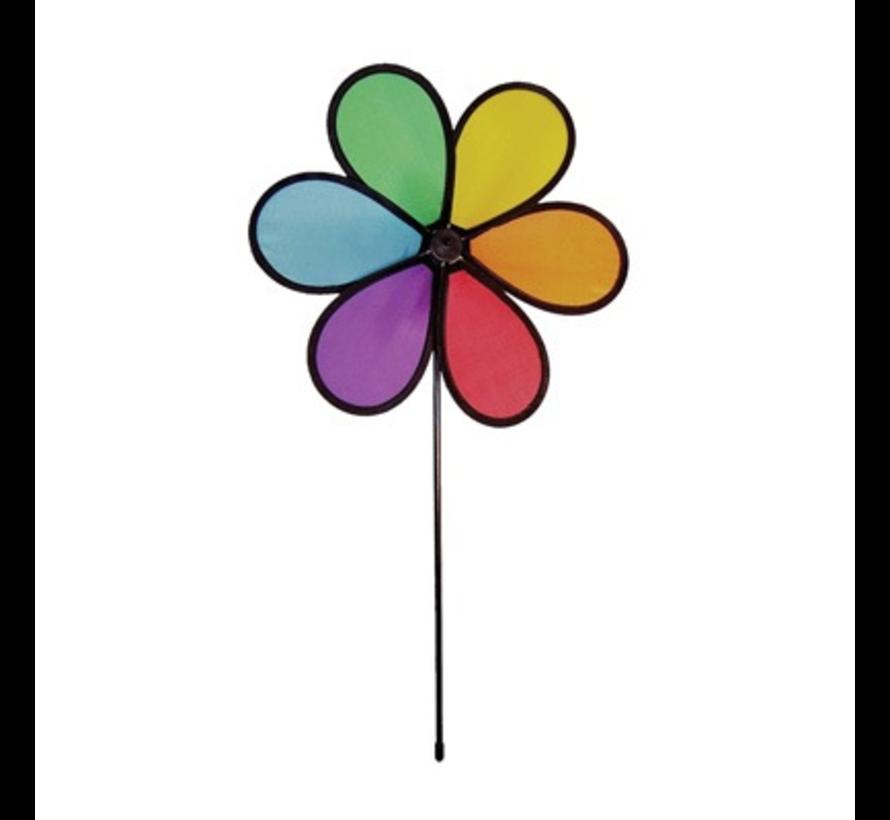 Small Daisy Flower Spinner
