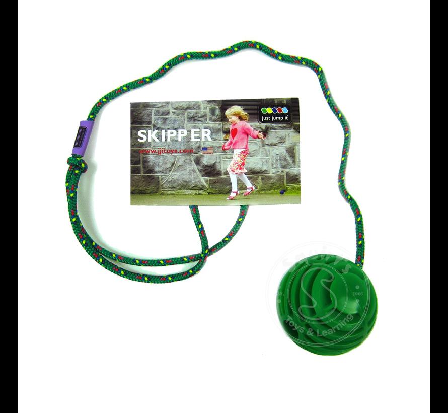 Skipper Green