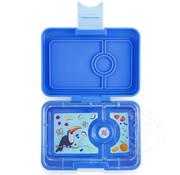 Yumbox YumBox Mini Snack 3 Compartment - Jodhpur Blue