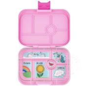Yumbox YumBox Original 6 Compartment - Power Pink