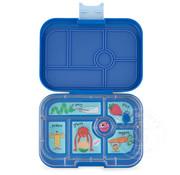 Yumbox YumBox Original 6 Compartment - True Blue