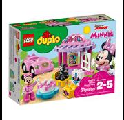 LEGO® LEGO® DUPLO® Minnie's Birthday Party