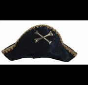 Great Pretenders Great Pretenders Captain Hook Hat