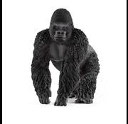Schleich Schleich Gorilla, male