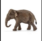 Schleich Schleich Asian Elephant, female