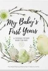 My Baby's First Years - Wonderland