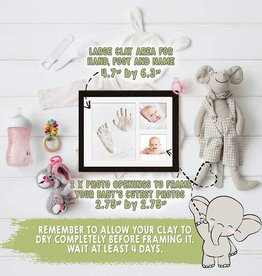 Hand & Footprint Kit