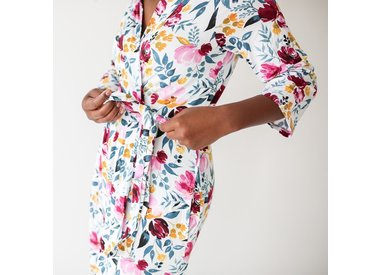 Robes & Gowns/Lounge Wear/Tops