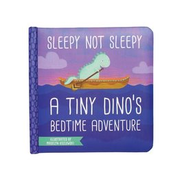 Manhattan Toy Tiny Dino's Bedtime Book