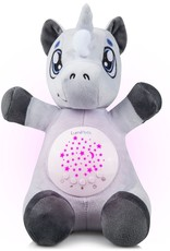 LumieWorld Unicorn Plush Sound Soother