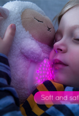 Lamb Plush Sound Soother