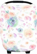 Copper Pearl Bloom Multi-Use Cover Copper Pearl