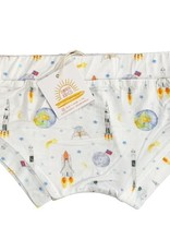 Florida Kid Co. Space Bamboo Bummie
