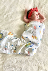 Florida Kid Co. Space Swaddle