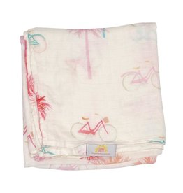 Florida Kid Co. Beach Cruisin' Swaddle