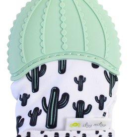 Itzy Ritzy Teething Mitt - Cactus