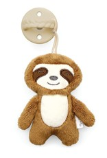 Itzy Ritzy Sloth Sweetie Pal