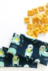 Itzy Ritzy Mini Snack Bags (2 pk)