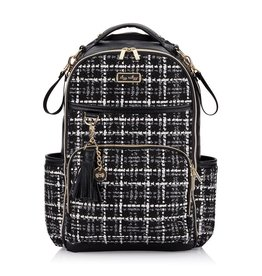 Itzy Ritzy KELLY Boss Plus Backpack Diaper Bag