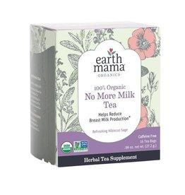 Earth Mama Organics No More Milk Tea