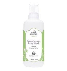 Earth Mama Organics Calming Lavender Baby Wash
