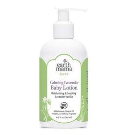 Earth Mama Organics Calming Lavender Baby Lotion