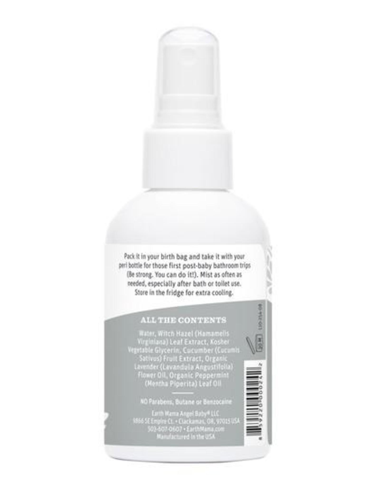 Earth Mama Organics Herbal Perineal Spray (4 fl. oz.)
