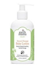 Earth Mama Organics Sweet Orange Baby Lotion (8 fl. oz.)