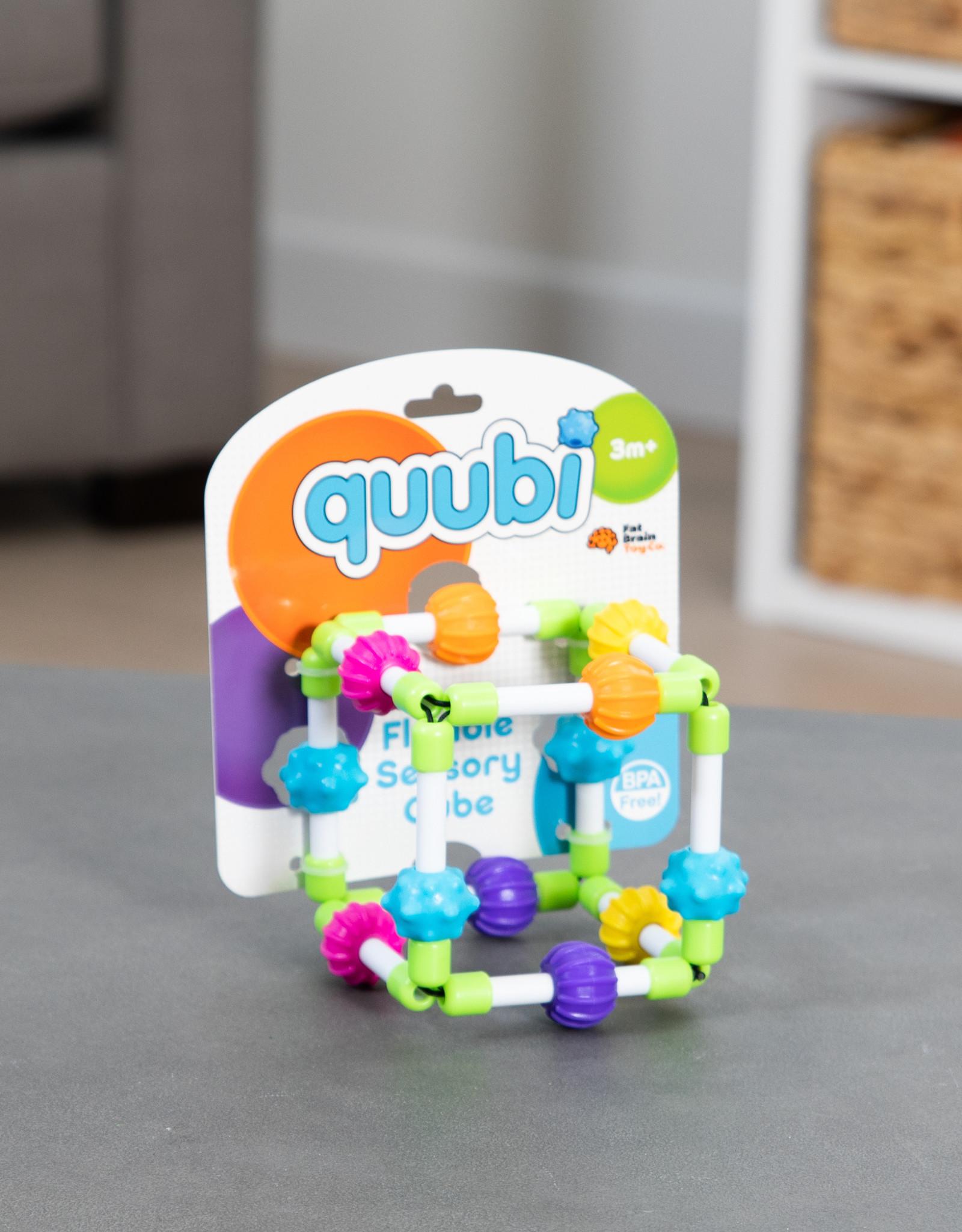 Fat Brain Toy Co Quubi