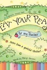 Gently Spoken Eat Your Peas for Teachers