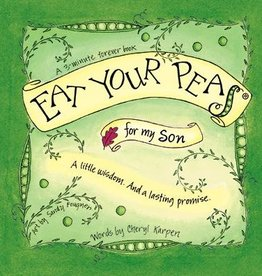 Eat Your Peas for My Son