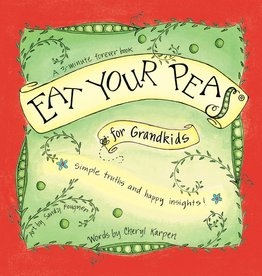 Gently Spoken Eat Your Peas for Grandkids