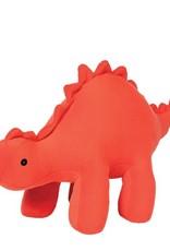 Manhattan Toy Velveteen Dino