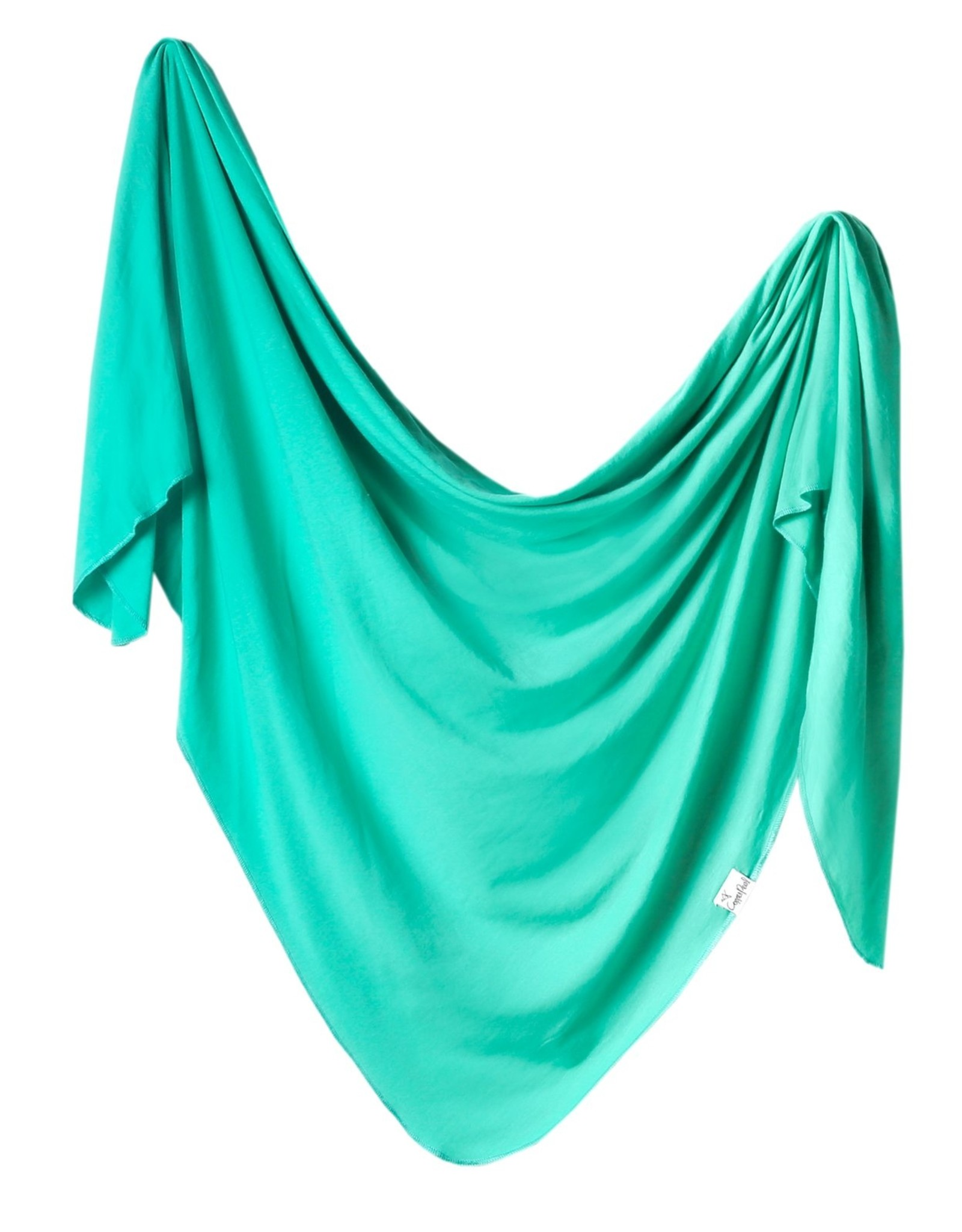 Copper Pearl Spout Swaddle Blanket Copper Pearl