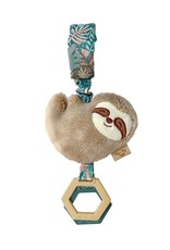 Itzy Ritzy Ritzy Jingle Sloth Travel Toy
