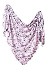 Copper Pearl Morgan Swaddle Blanket Copper Pearl