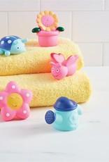 Mud Pie Garden Bath Toy Set - Mud Pie