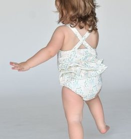Magical Unicorn Romper 18-24 months