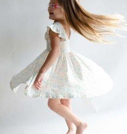 Olivia Dress in Magical Unicorn