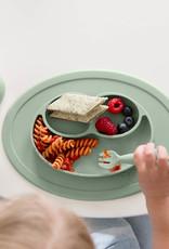 ezpz Mini Feeding Set - Sage