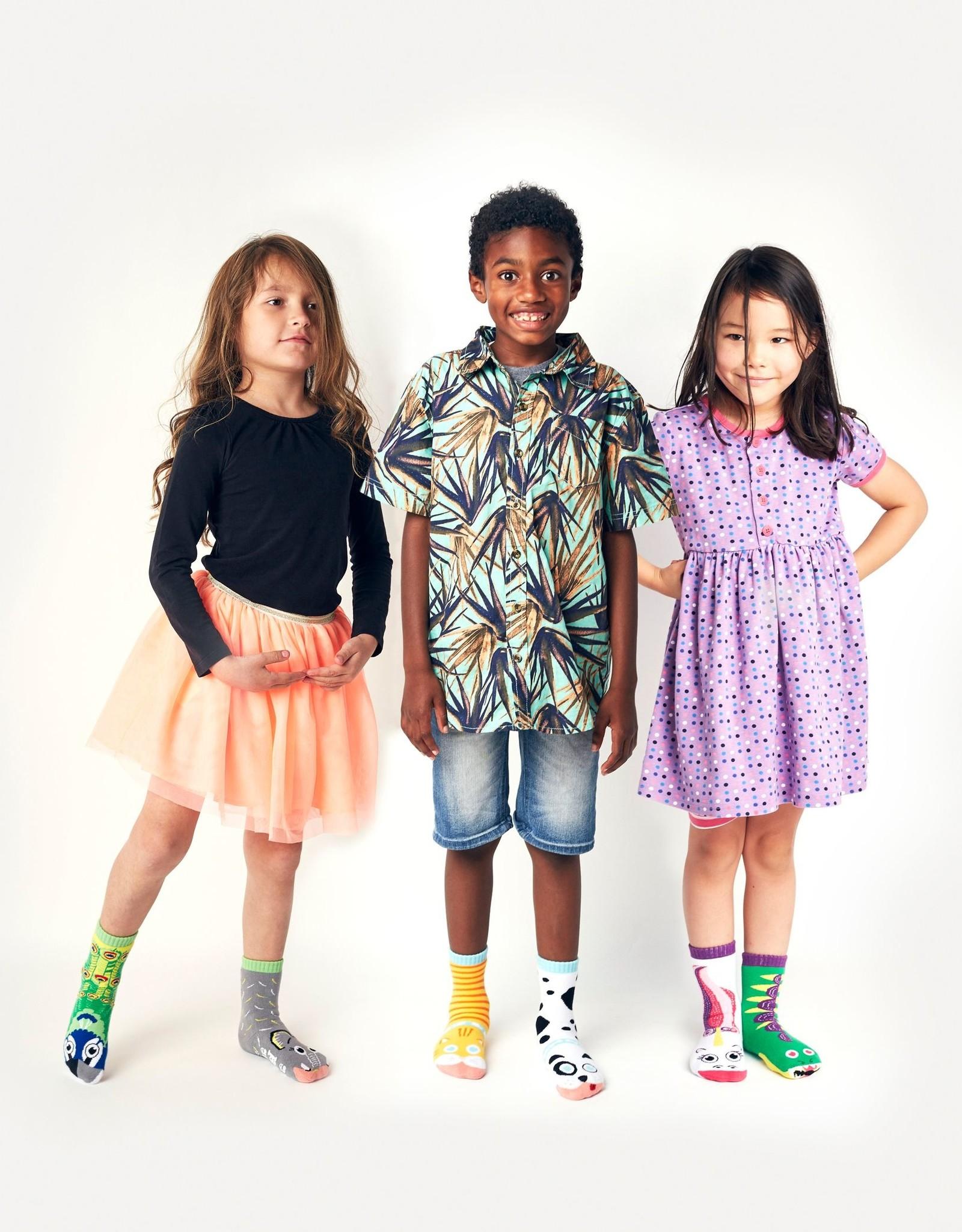 PALS Socks 4-8 years