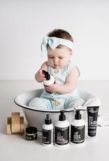 Tiny Human Supply Co. Busy Body Baby Lotion (milk n' honey) - Tiny Human