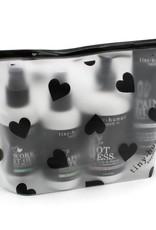 Tiny Human Supply Co. Hello World Gift Set (hearts) - Tiny Human