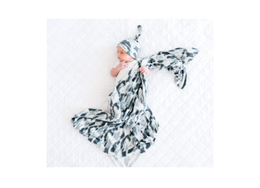 Swaddles/Blankets/Quilts
