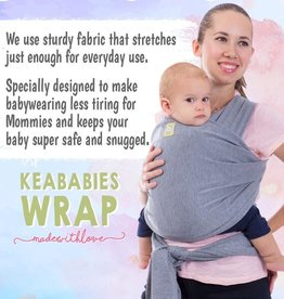 Soft Wrap Carrier