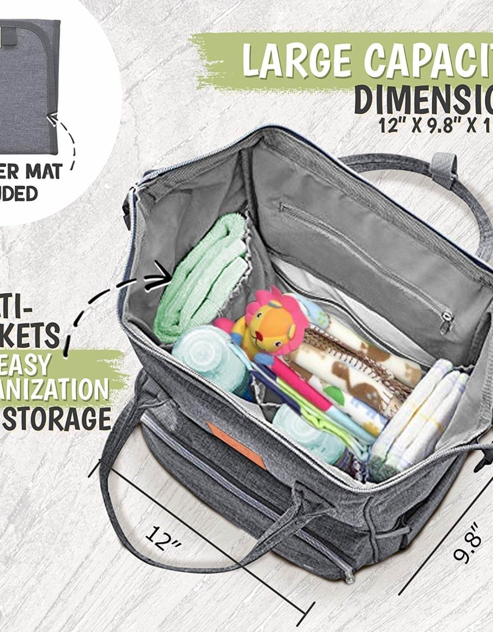 Diaper Bag Classic