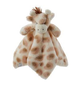 Mud Pie Giraffe Plush Woobie